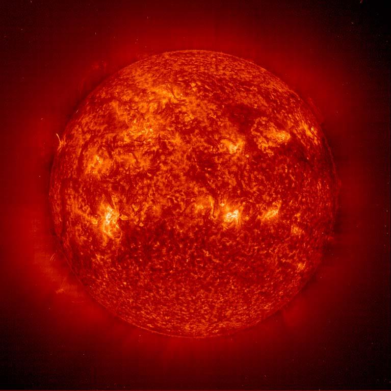 Domination - Soleil Astres Cosmos