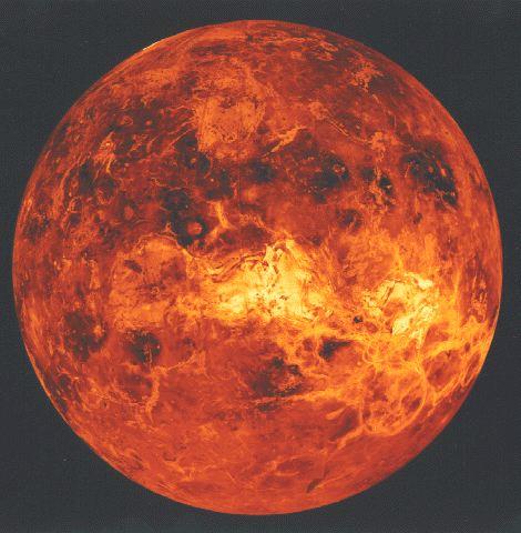 1.4 Vénus Venus